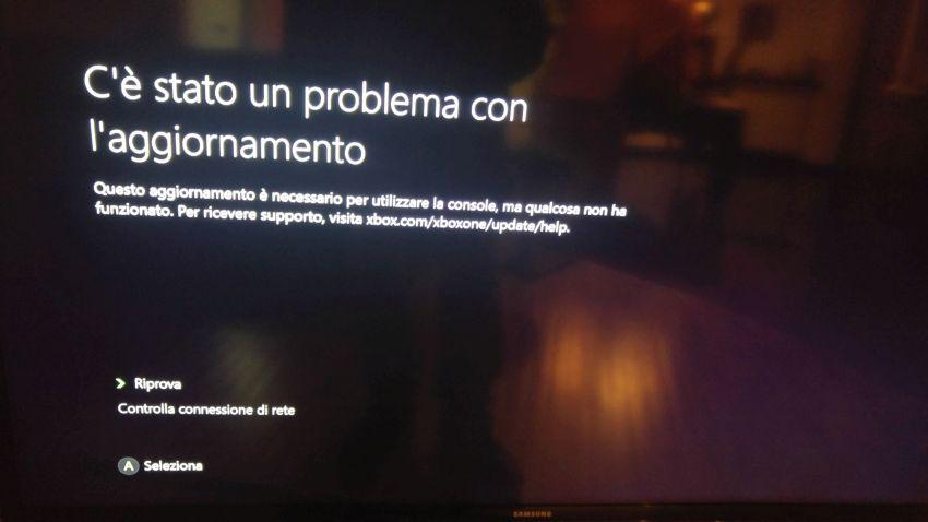 Xbox resettata per vendita a nuovo cliente, non si riesce più a far ripartire.-image001.jpg