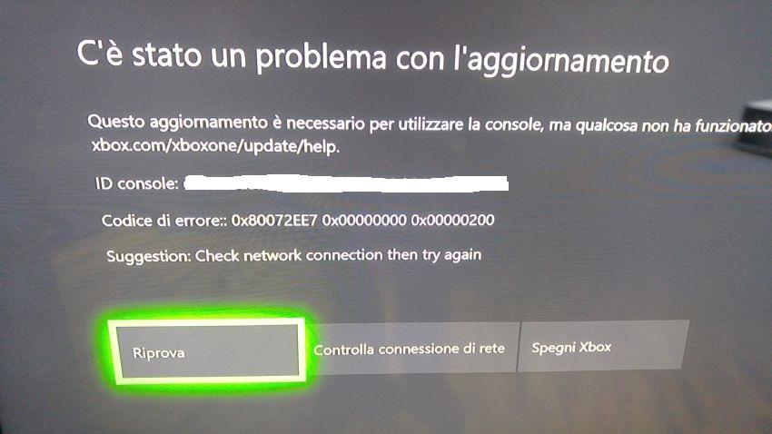 Xbox resettata per vendita a nuovo cliente, non si riesce più a far ripartire.-image004.jpg