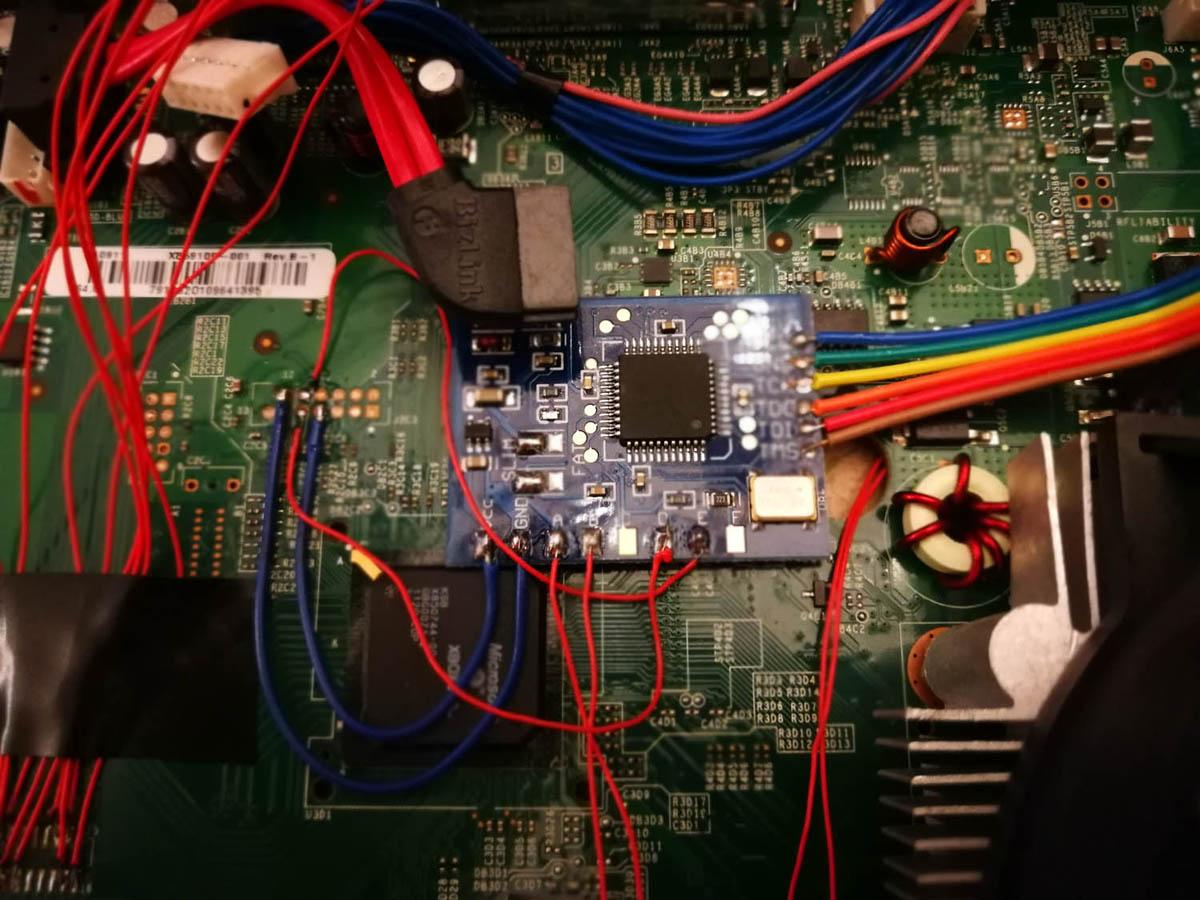 problemi glitch corona V2 con matrix V3 in fase di installazione-modchip2.jpg