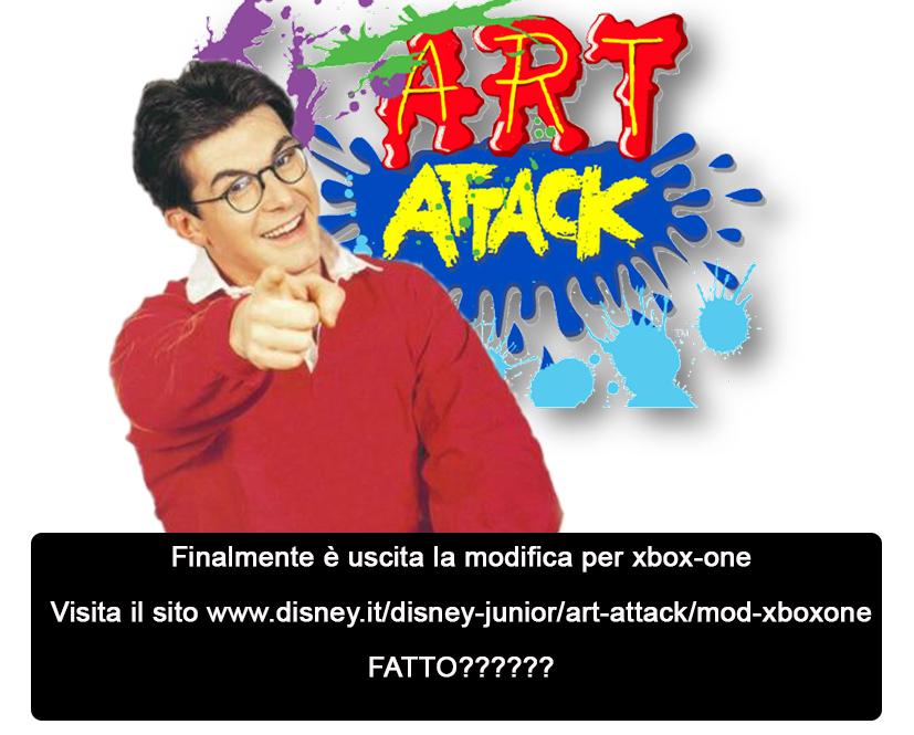 Nome: giovanni_muciaccia_artAttack.jpg Visite: 390 Dimensione: 318.2 KB