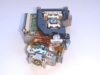 Clicca l'immagine per ingrandirla.  Nome: ps3-laser-kes-400a-front.jpg Visualizzazioni: 24 Dimensione: 177.5 KB ID: 1024