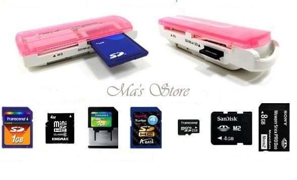 Clicca l'immagine per ingrandirla.  Nome: USB-2-0-All-in-1-Memory-Multi-Card-Reader-SDCH-MS-SD-TF.jpg Visualizzazioni: 67 Dimensione: 28.2 KB ID: 18908