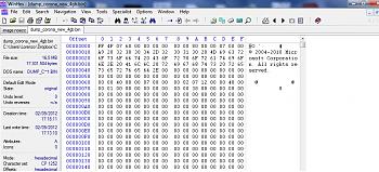 [TUTORIAL]Reset Glitch Hack su slim corona v2 (4GB) [METODO NON AUTOMATIZZATO]-dump.png