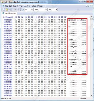 [TUTORIAL] Analisi e validazione dei dump dual NAND e NOR-malfheadnand.png