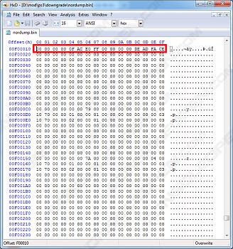 [TUTORIAL] Analisi e validazione dei dump dual NAND e NOR-magheadnor3.png
