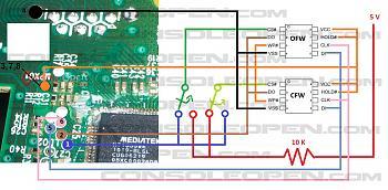 Tutorial alla Modifica Dual Firmware per Liteon 0225 0272 0401 1071 9504-schemadev.jpg