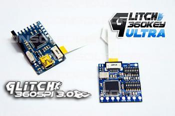 [TUTORIAL] Installazione e settaggio del Glitch360Key Ultra + software eRGH-banner-ultra-spi-rev-b.jpg