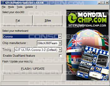 [TUTORIAL] Installazione e settaggio del Glitch360Key Ultra + software eRGH-key-updater-1.jpg