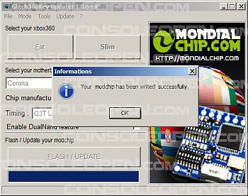 [TUTORIAL] Installazione e settaggio del Glitch360Key Ultra + software eRGH-key-updater-2.jpg