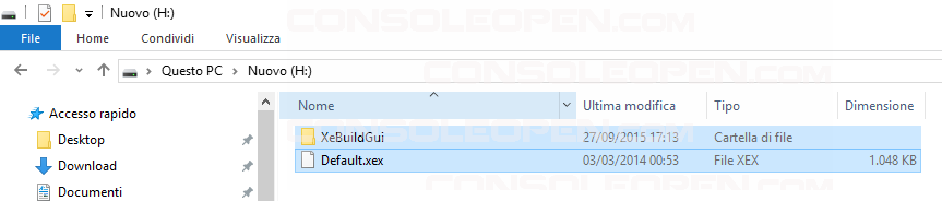 Guida XEBUILDGUI v2.xx & SIMPLE360NANDFLASHER 1.xx BETA di Swizzy-3-decompresstofolder.png