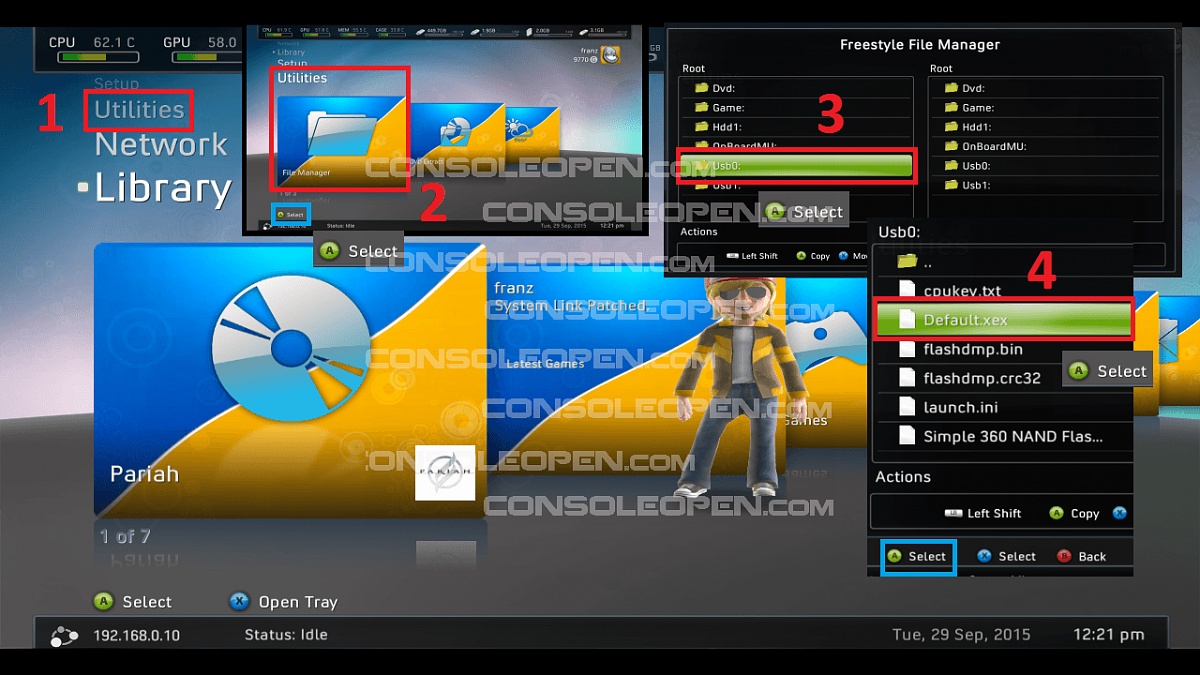 Guida XEBUILDGUI v2.xx & SIMPLE360NANDFLASHER 1.xx BETA di Swizzy-9-b-f3fm-.png