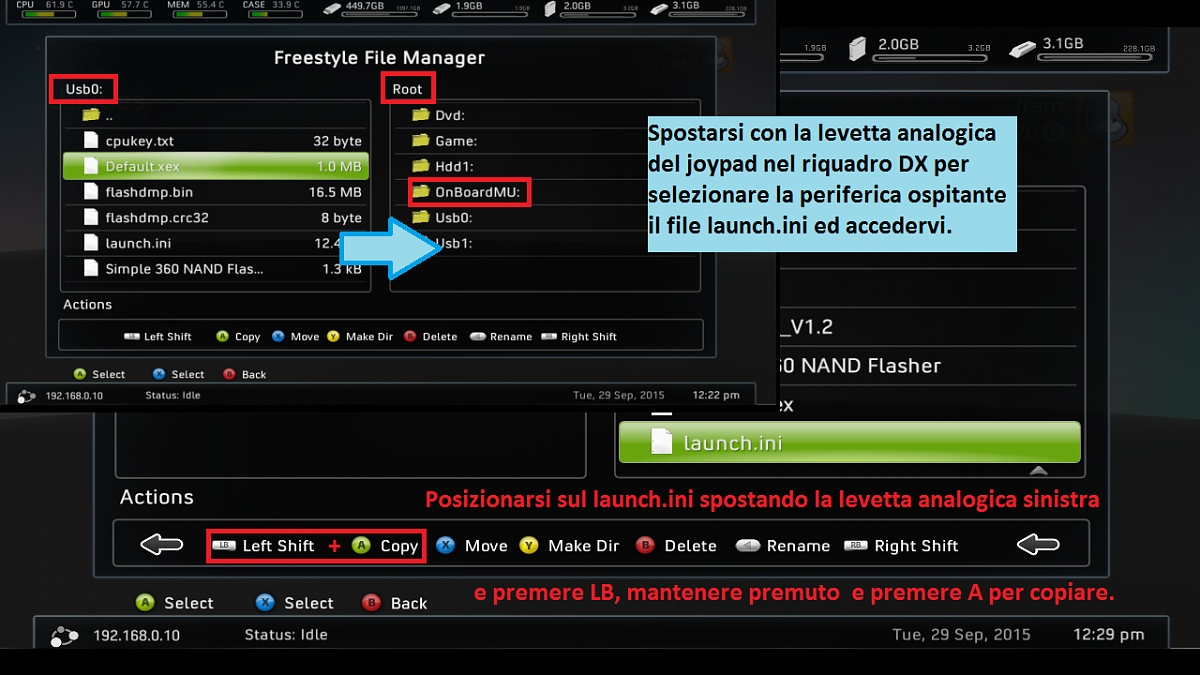 Guida XEBUILDGUI v2.xx & SIMPLE360NANDFLASHER 1.xx BETA di Swizzy-10-copylaunch-b.png