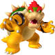 L'avatar di Bowser
