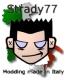 L'avatar di Strady77